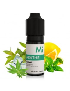 MENTHE 10 ML - MINIMAL
