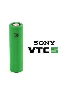 ACCU SONY VTC5 A 18650 2600 MAH