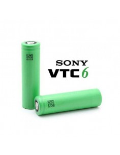 ACCU SONY VTC6 18650 3000 MAH
