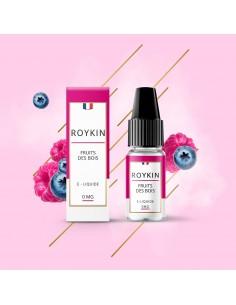 FRUITS DES BOIS - ROYKIN