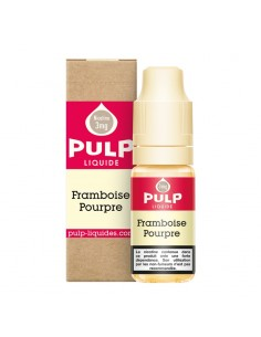 FRAMBOISE POURPRE 10ML - PULP
