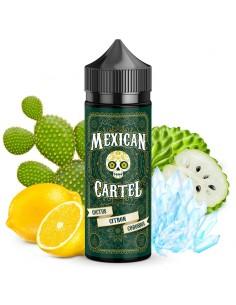 CACTUS CITRON COROSSOL 100ML - MEXICAN CARTEL