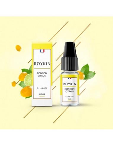 BONBON CITRON - ROYKIN